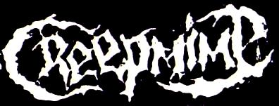 Creepmime - Logo