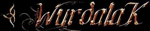 Wurdalak - Logo