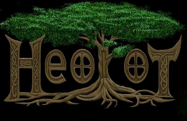 Heorot - Logo