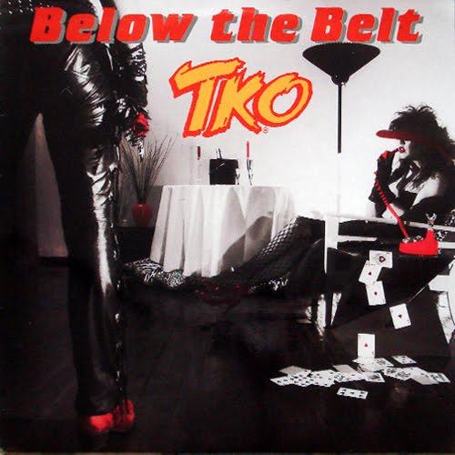 TKO - Below the Belt