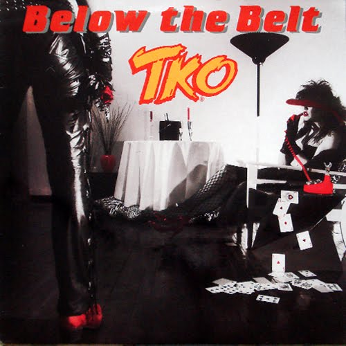 TKO - Below the Belt
