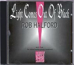 Halford - Light Comes Out of Black