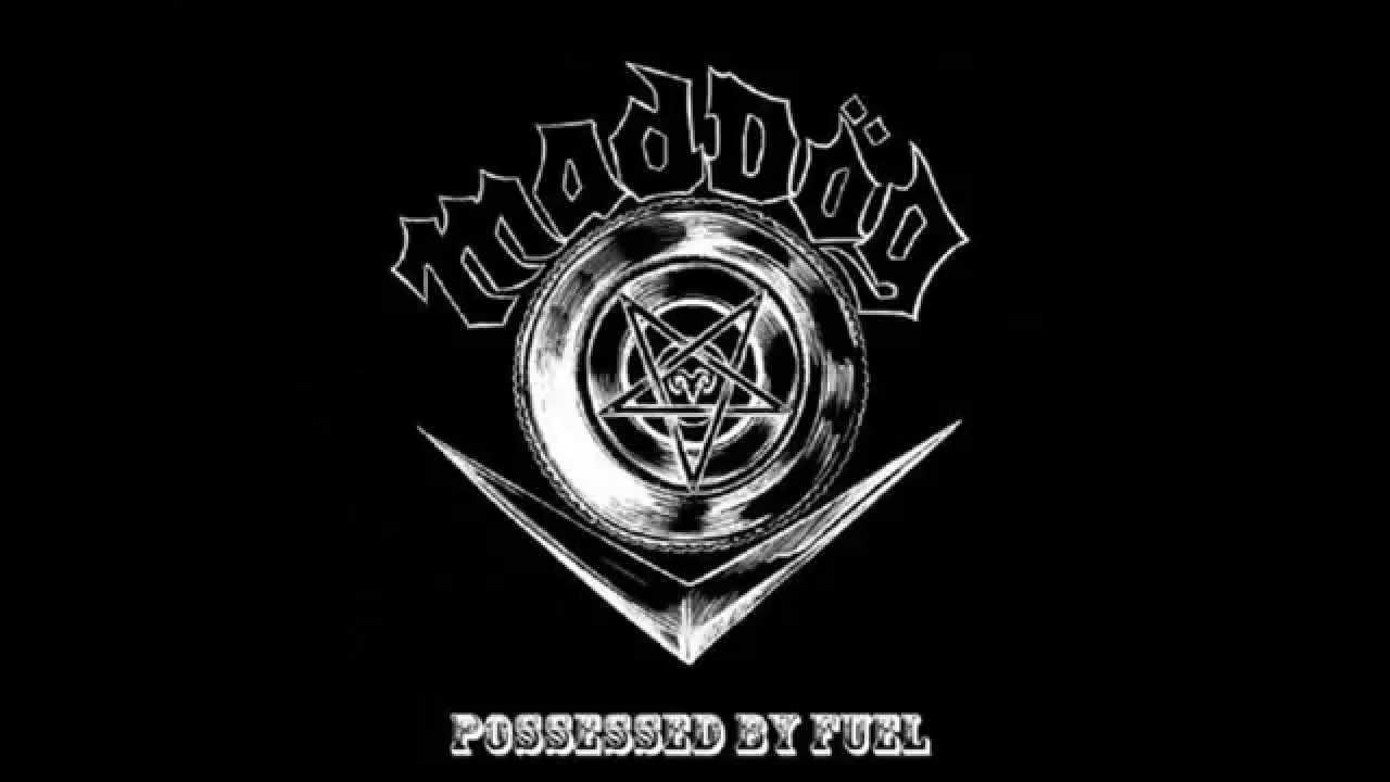 MadDög - Possessed by Fuel