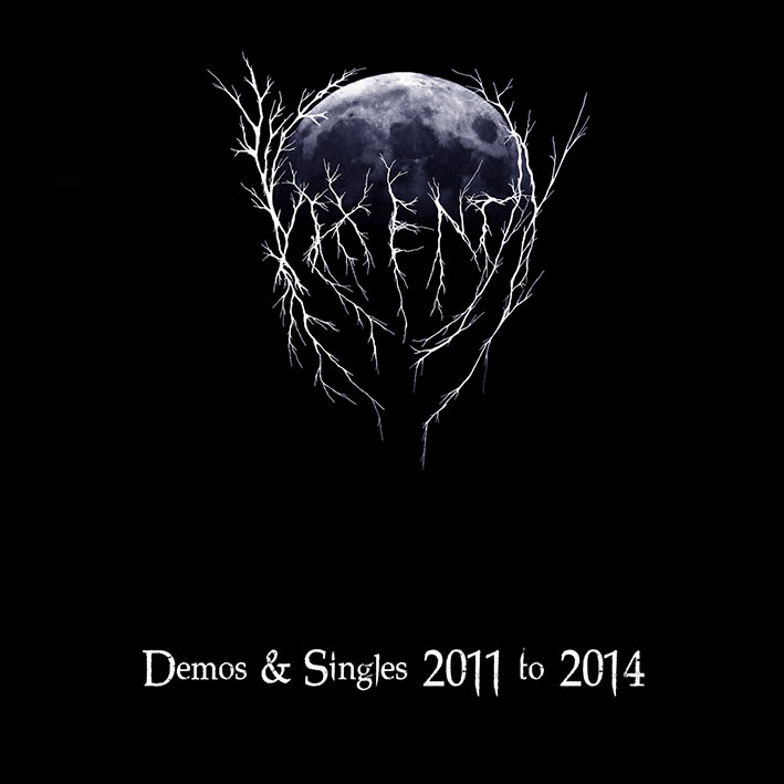 Vixenta - Demos & Singles 2011 to 2014