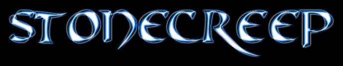 Stonecreep - Logo