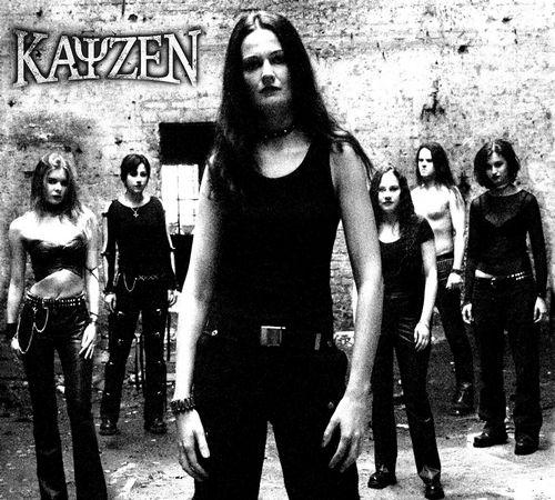 Kayzen - Photo