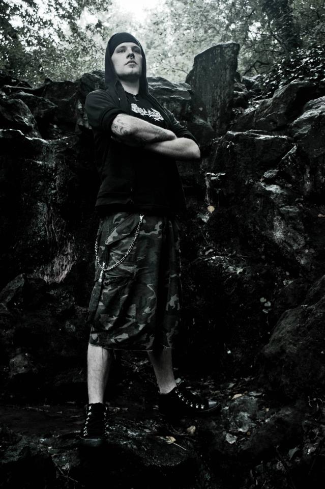 Dustin Reich