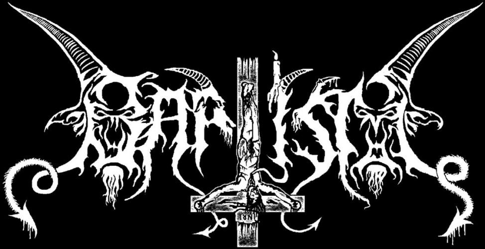 Baptism - Logo