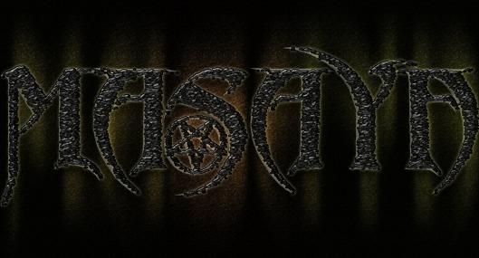 Masaya - Logo