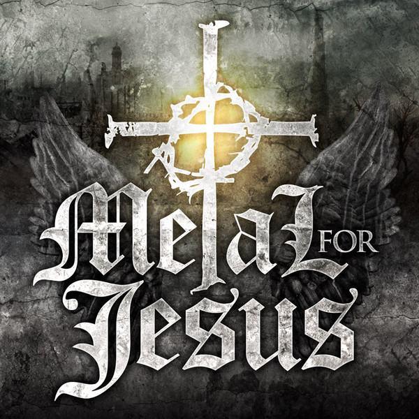 Narnia / DivineFire / Audiovision / Golden Resurrection - Metal for Jesus