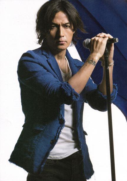 Kōshi Inaba
