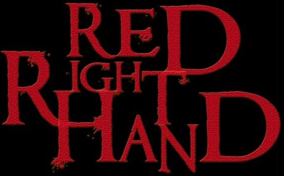 Red Right Hand - Logo