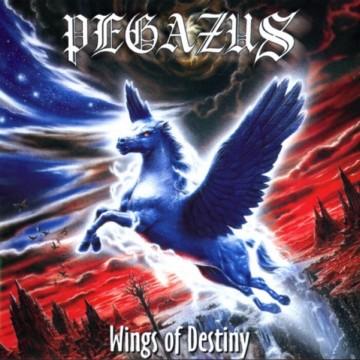 Pegazus - Wings of Destiny