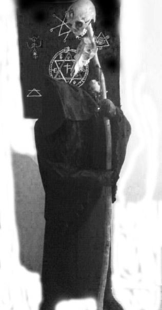Saturnaalinen A.