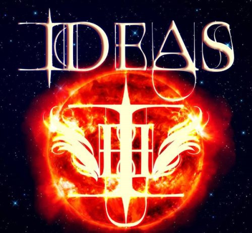 Ideas - Logo