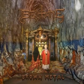 Beltane - Brown Metal