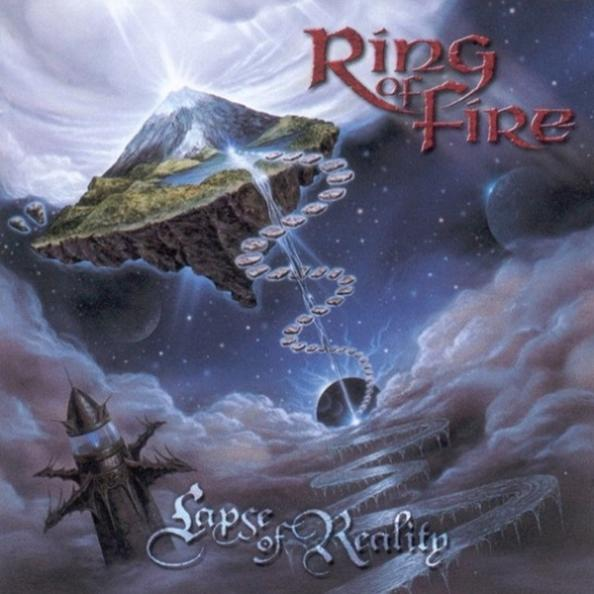 Ring of Fire - Lapse of Reality