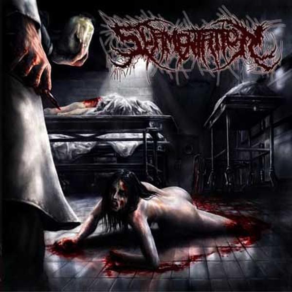 Slamentation - Crawling Through the Morgue