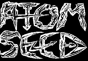 Atom Seed - Logo