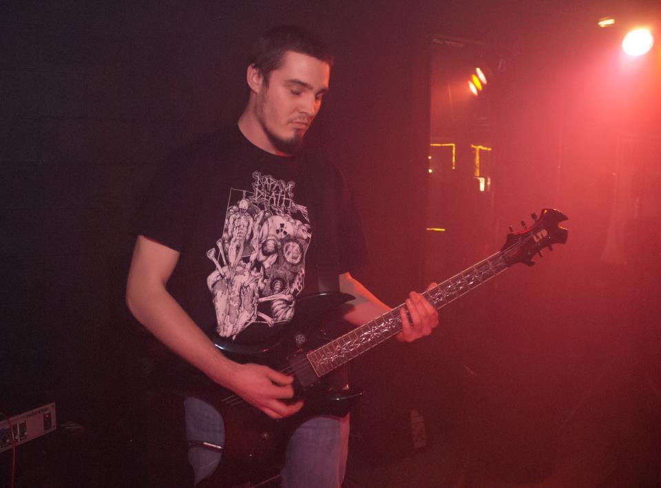 Jon Page