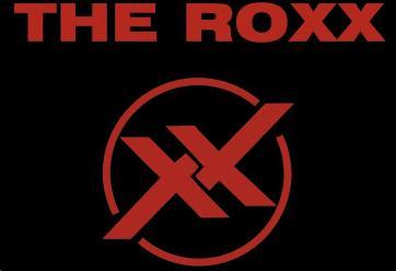 The Roxx - Logo