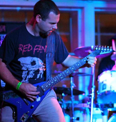 Matt Granados
