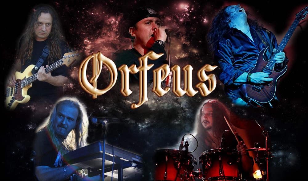 Orfeus - Photo