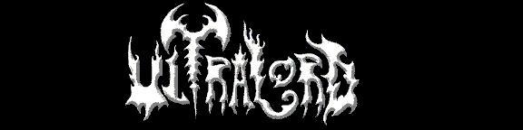 Ultralord - Logo