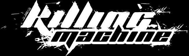 Killing Machine - Logo