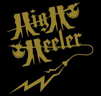 High Heeler - Logo