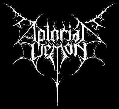 Aptorian Demon - Logo