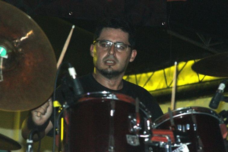 Zandro Rueda