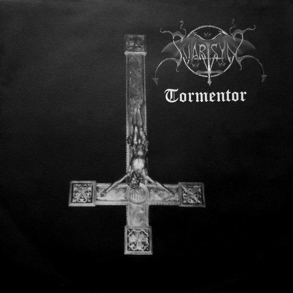 Svartsyn - Tormentor