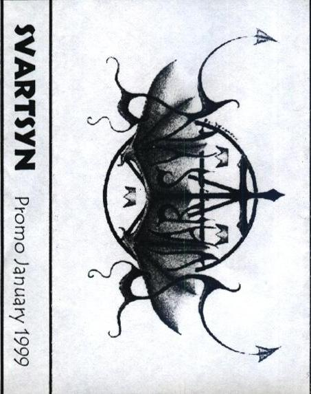 Svartsyn - Promo January 1999
