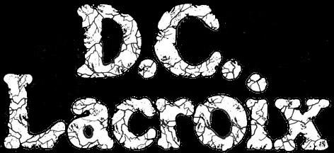 D.C. Lacroix - Logo