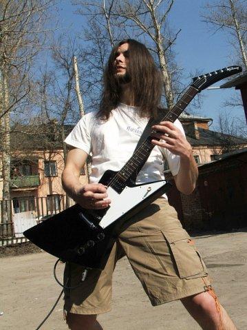 Dmitry Roginin