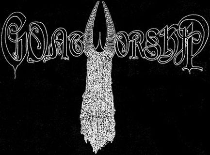 Goatworship - Logo