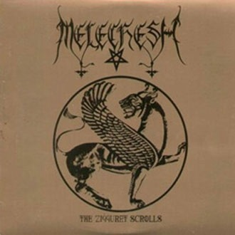 Melechesh - The Ziggurat Scrolls
