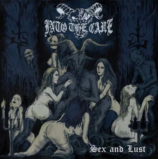 Into the Cave - Sex and Lust