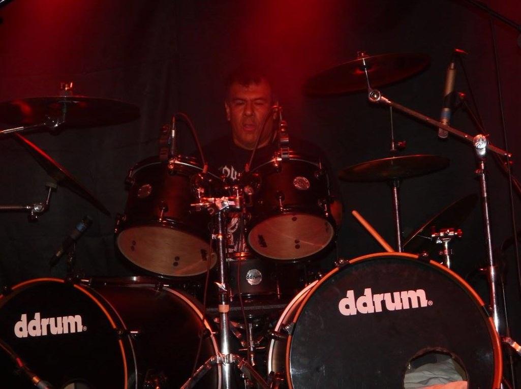 Alvaro Amduscias