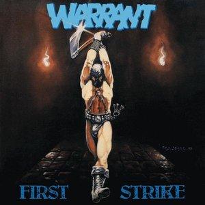 Warrant - First Strike