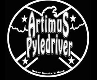 Artimus Pyledriver - Logo