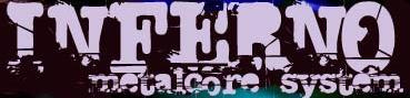 Inferno Metalcore System - Logo