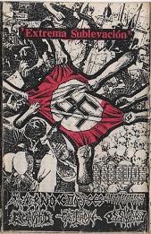 Agathocles / Averno / Ossuary / Corpses / Overthrow / Esclavitud - Extrema sublevación