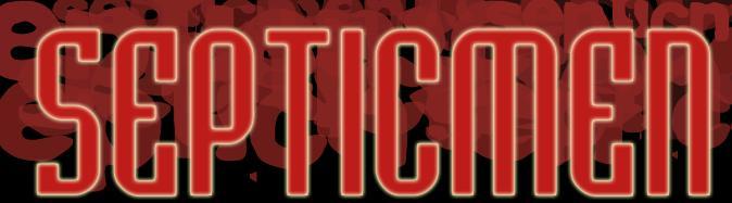 Septicmen - Logo