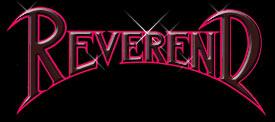 Reverend - Logo