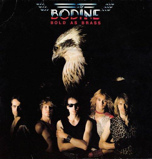 Bodine - Bold as Brass