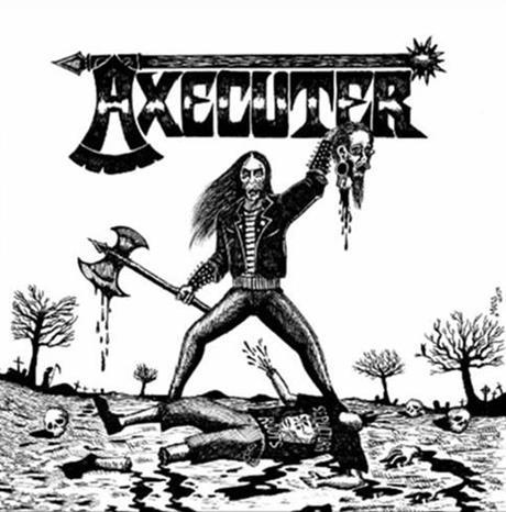 Axecuter - The Axecuter