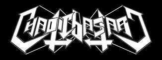 Chaotic Bastard - Logo
