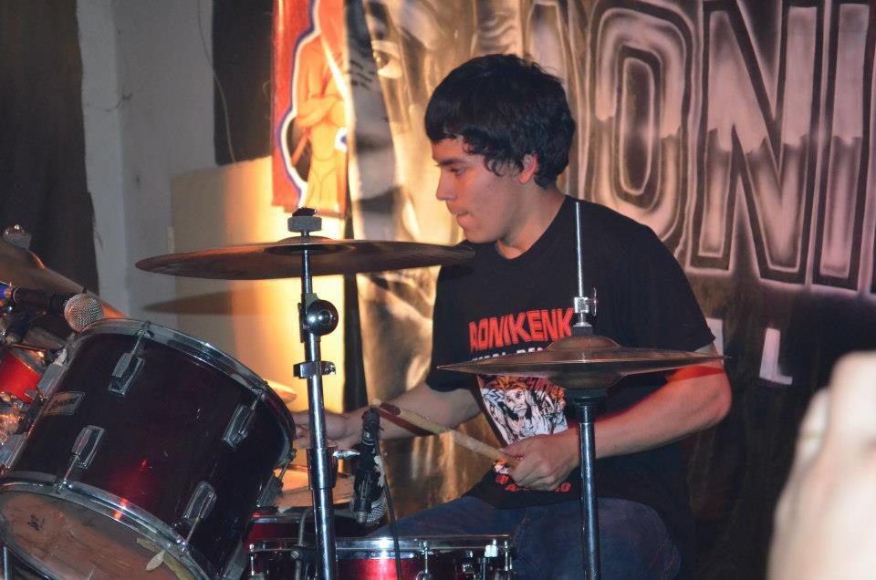 Juanchy Basualto
